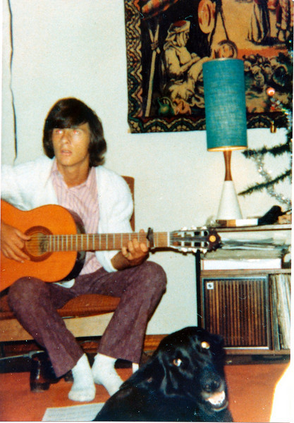 Mark's Side - 1970 to 1974