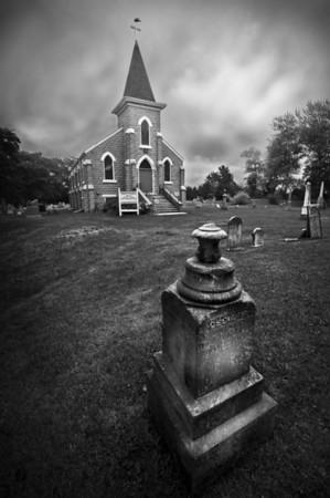 Black and White Photo Art