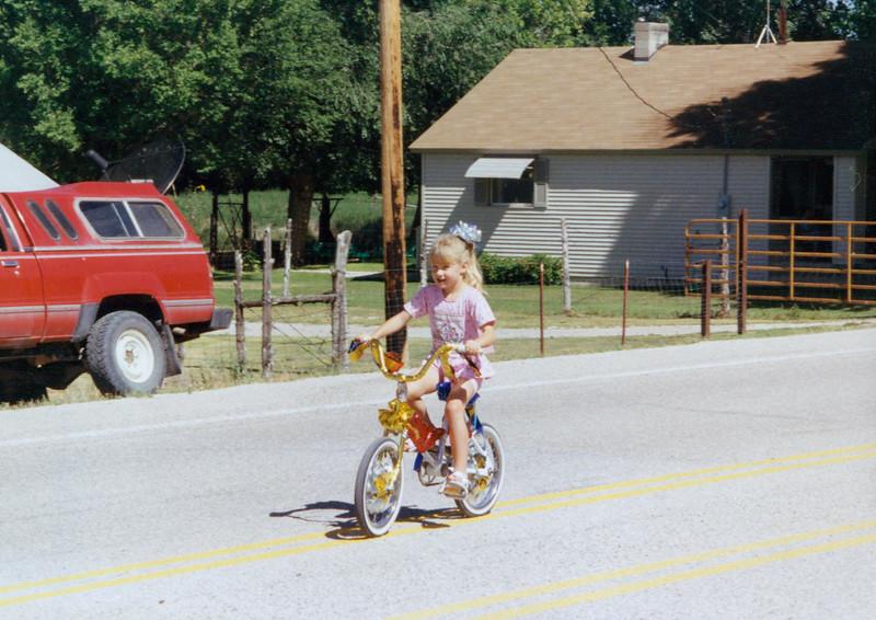 July 24, 1993 - Andrea