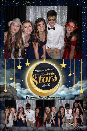 Ransom Middle School Spring Dance 2-21-2020