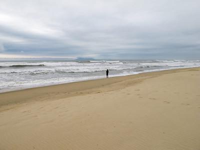DaNang and China Beach, Vietnam