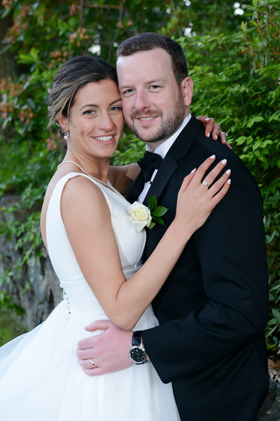 Lauren and Kevin Manning - June 12th 2021