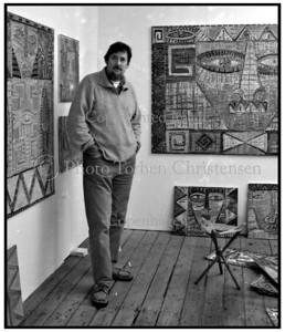 Claus Bojesen 1993