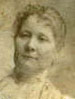 Lucy Leiss, 4th wife of Calvin F. Mapes
