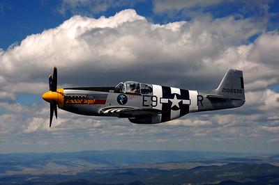 Princeton, BC 2010 Airshow
