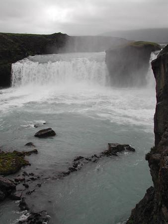 Gothafoss, Iceland