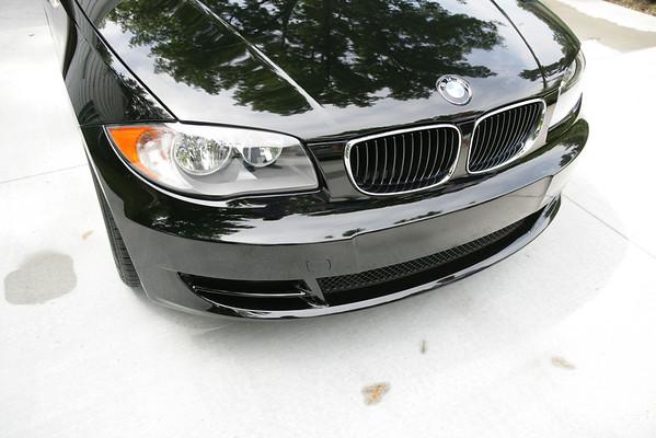 2009 BMW 128i