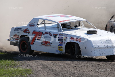 ALH Speedway - May 7, 2017