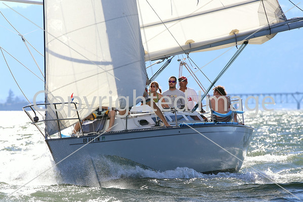 July 16, 2014 Sailboat Race. 129 images.