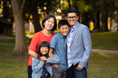 Sato Family