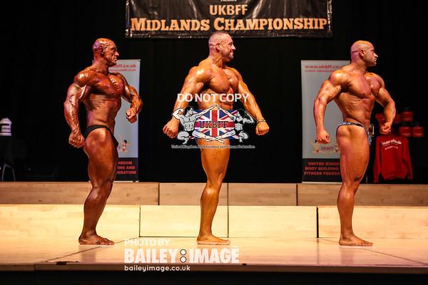 Bodybuilding Over 100kg
