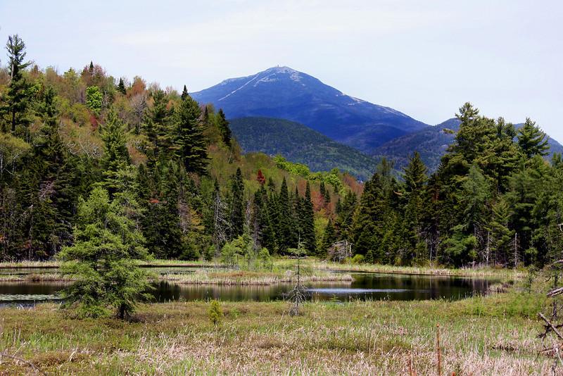 Saranac Lake Region, NY