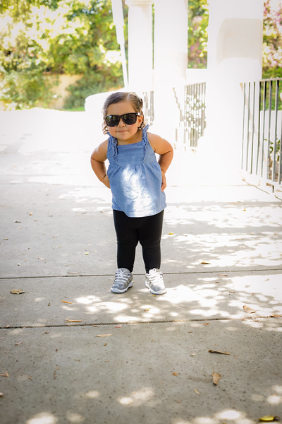 BABY EMILY 2yrs