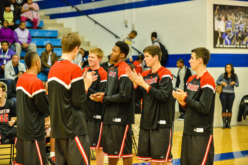 Basketball Varsity Boys 01-07-14-2