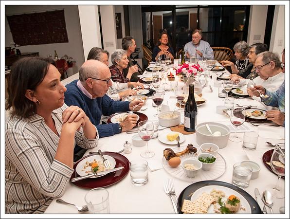 Seder 2019