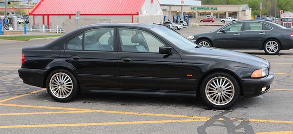 1999BMW528i