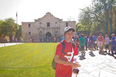 ACMS San Antonio Trip 2011