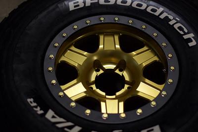 Innov8 Race Wheels