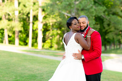 Mr. and Mrs. Phillip Giles
