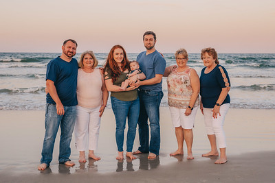 Langston Family Session 5/8/21