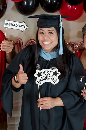Lamar Graduation