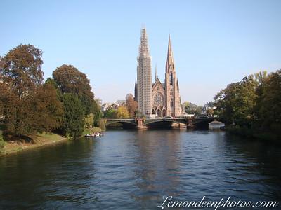 Eglise Protestante St Paul