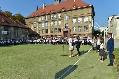 3/09/2018 - Poczatek