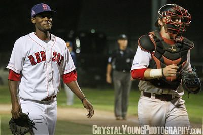 Red Sox vs. Baycats June 15