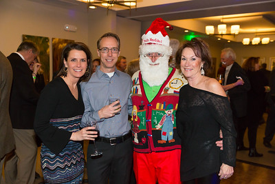 Red Rocks CC Members' Holiday Party