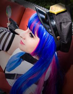 Ichigei cosplay