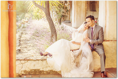 Bern & Elmer Wedding