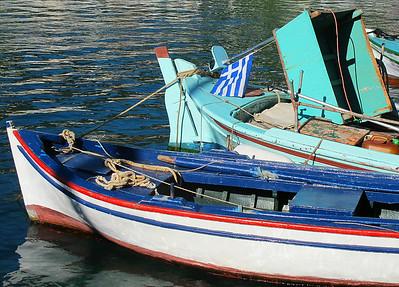 Sailing Sojourn