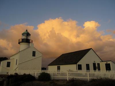 San Diego 2009
