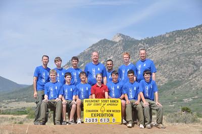 2009 Trek