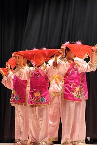 Folk Dance Troupe 2012