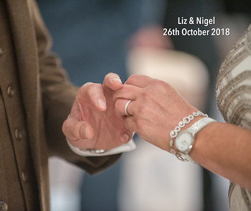 Liz & Nigel 261018