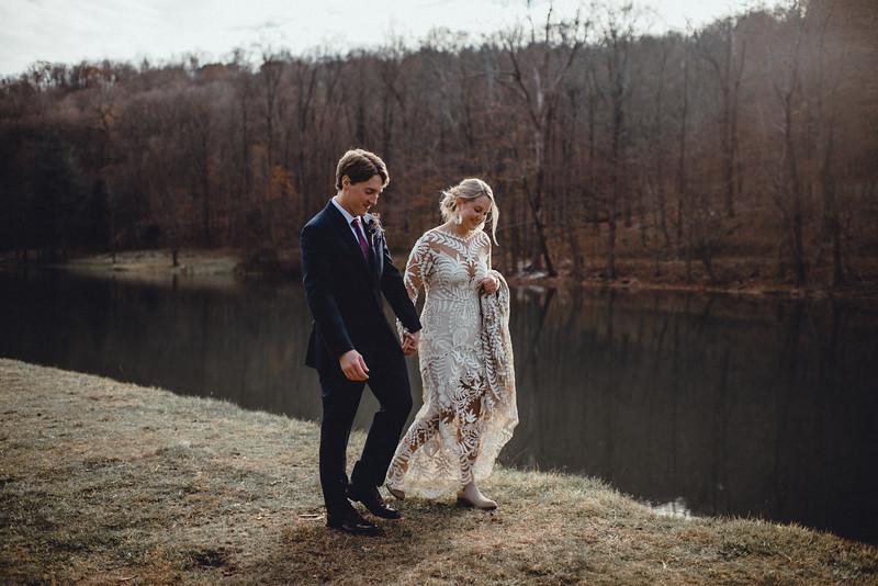 Requiem Images - Luxury Boho Winter Mountain Intimate Wedding - Seven Springs - Laurel Highlands - Blake Holly -734.jpg