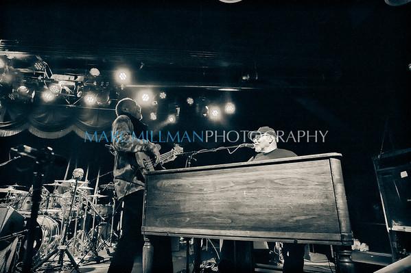 Funky Meters @ Brooklyn Bowl (Sat 4 /8/15)