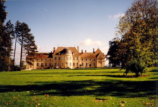 Bourgogne 2001
