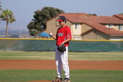 ASA v Mad Dog Baseball 8/5/10