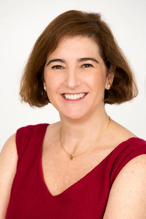 Amy Mauser Portrait