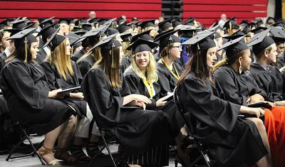 2019 Southeast High School Graduation