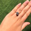 3.30ct Vintage Asscher Cit Diamond GIA J VS1 26