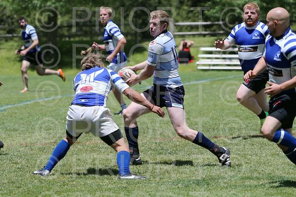 June 28, 2014 Vail Rugby vs Gentlemen of Blue Goose Saturday