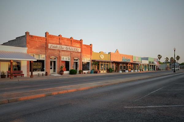 Rockport, TX