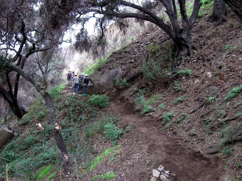 20101107011-El Prieto trailwork.JPG