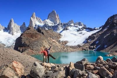 2019 Patagonia - Argentina