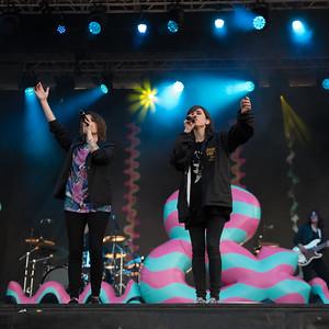 Tegan and Sara 30-June-2017