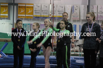 2011 NYS Level 7 Championships Sunday