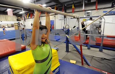 8/7/12 Elite Gymnastics